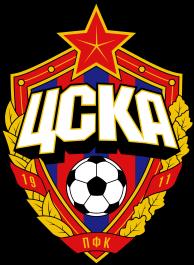FC CSKA Moscow logo