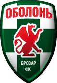 FC Obolon-Brovar Kyiv logo