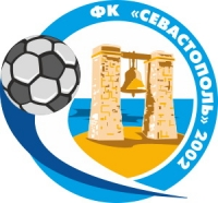 FC Sevastopol-2 logo