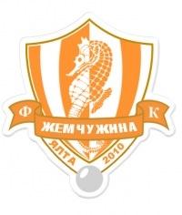 FC Zhemchuzhyna Yalta logo
