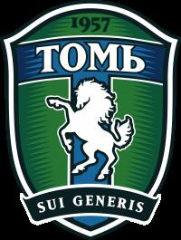 FC Tom Tomsk logo