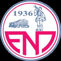 FC Enosis Neon Paralimni logo