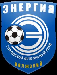 FC Energiya Volzhsky logo