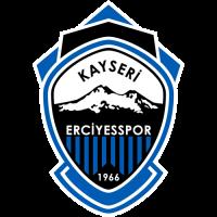 FC Kayseri Erciyesspor logo