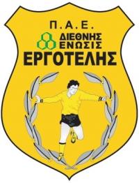 FC Ergotelis logo