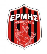 FC Ermis logo