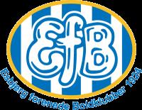 FC Esbjerg fB logo