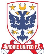 FC Airdrie United logo