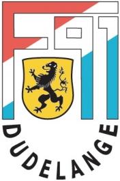 FC F91 Dudelange logo