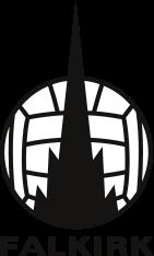 FC Falkirk logo