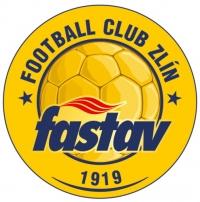 FC Fastav Zlin logo