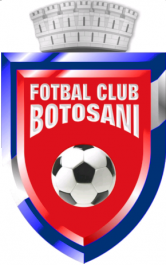 FC Botoşani logo