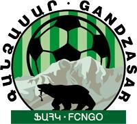 FC Gandzasar logo