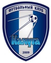 FC Kaluga logo