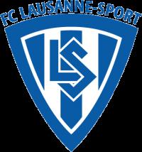 FC Lausanne logo