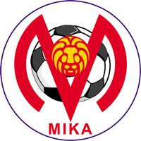 FC Mika logo