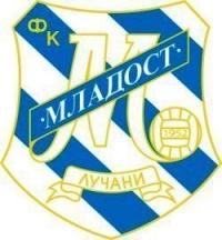 FC Mladost Lučani logo