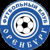 FC Gazovik Orenburg logo