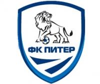 FC Piter logo