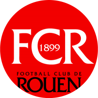 FC Rouen logo
