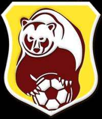 FC Rus logo
