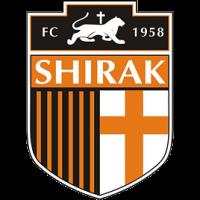 FC Shirak logo