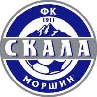 FC Skala Stryi logo