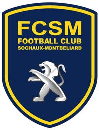 FC Sochaux logo