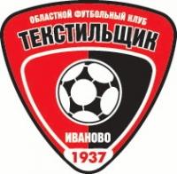 FC Tekstilshchik Ivanovo logo