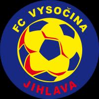 FC Vysočina Jihlava logo