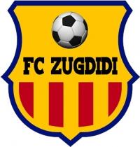FC Zugdidi logo