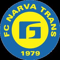 FC Narva Trans logo