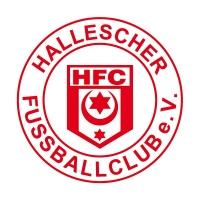 FC Hallescher logo