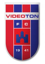 FC Videoton logo