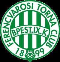 FC Ferencváros logo