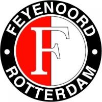 FC Feyenoord logo
