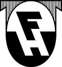 FC FH Hafnarfjarðar logo