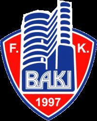 FC Baku logo