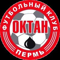 FC Oktan Perm logo