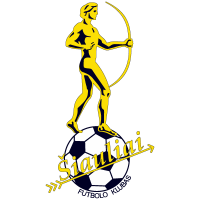 FC Šiauliai logo