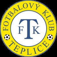 FC Teplice logo