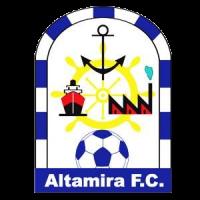FC Altamira logo