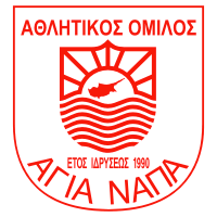 FC Ayia Napa logo
