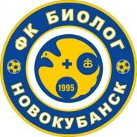 FC Biolog-Novokubansk logo