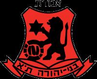 FC Bnei Yehuda logo