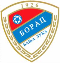 FC Borac Banja Luka logo