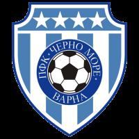 FC Cherno More logo