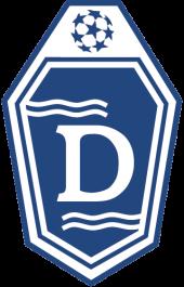 FC Daugava Rīga logo