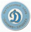 FC Dinamo MVD Bishkek logo