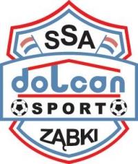 FC Dolcan Ząbki logo